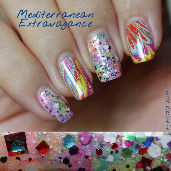 Mediterranean Manicure