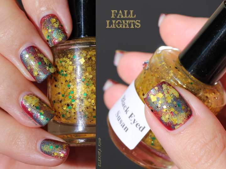 Girly bits Black Eyed Susan