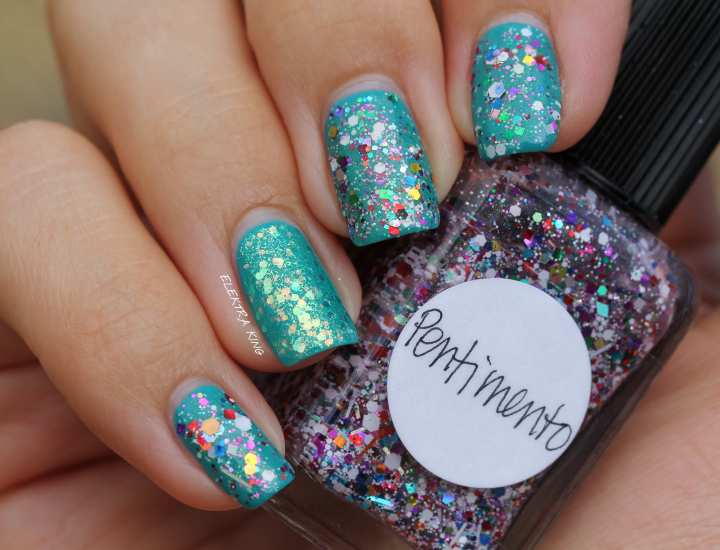Butter London Slapper Lynnderella Pentimento