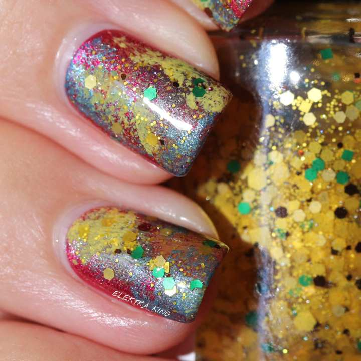 Girly bits Black Eyed Susan thumb