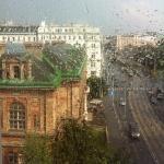 13 summer rain