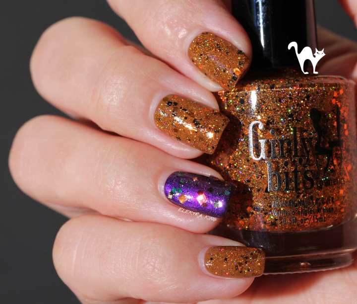 Girly bits Holoween