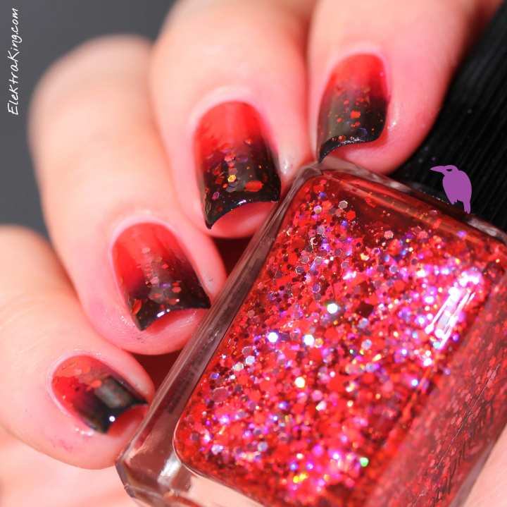 Lynnderella UnDead Red