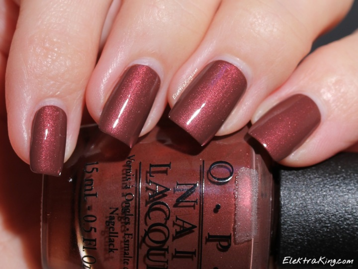 #OPI I Knead Sour-Dough
