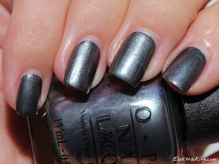 #OPI Peace & Love & OPI