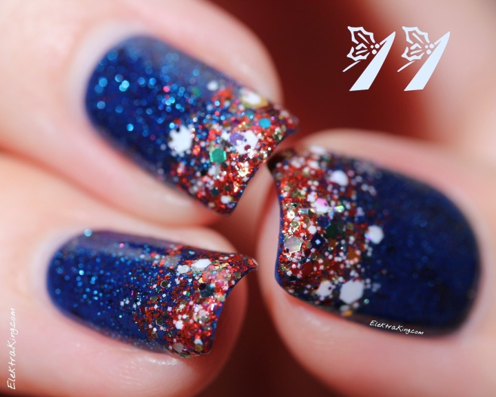 Girly bits Star Spangled