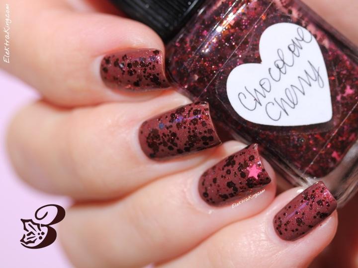 Lynnderella Chocolove Cherry