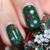 10 Kringle Holly