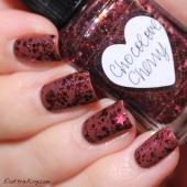 3 20131203 #Lynnderella Chocolove Cherry 2