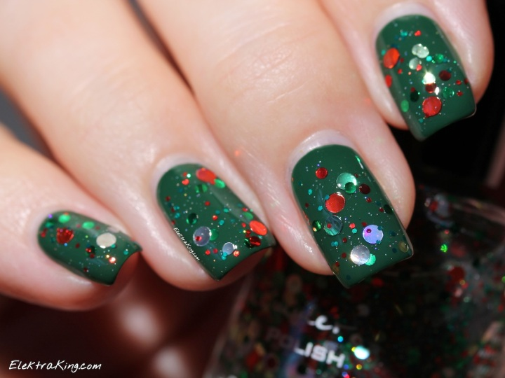 KBShimmer Kringle All The Way