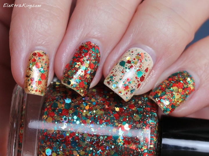 KBShimmer Wrappers Delight