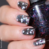 8 20131208 Snowy Night Manicure 1