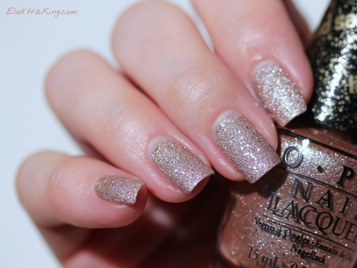 OPI Silent Stars Go By