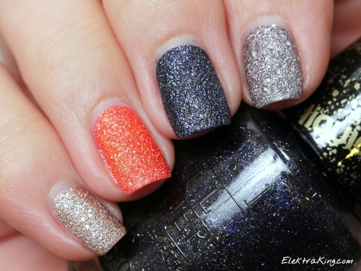 OPI Liquid Sand Skittle
