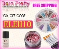 BornPrettyStore Code ELEH10