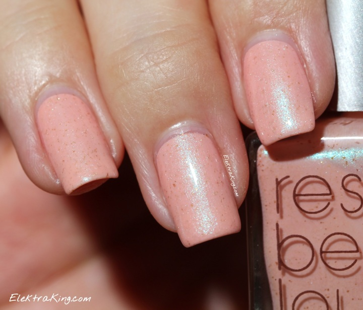 Rescue Beauty Lounge Naked Without Polish