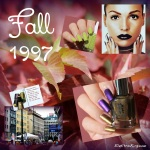 Lancome Fall 1997