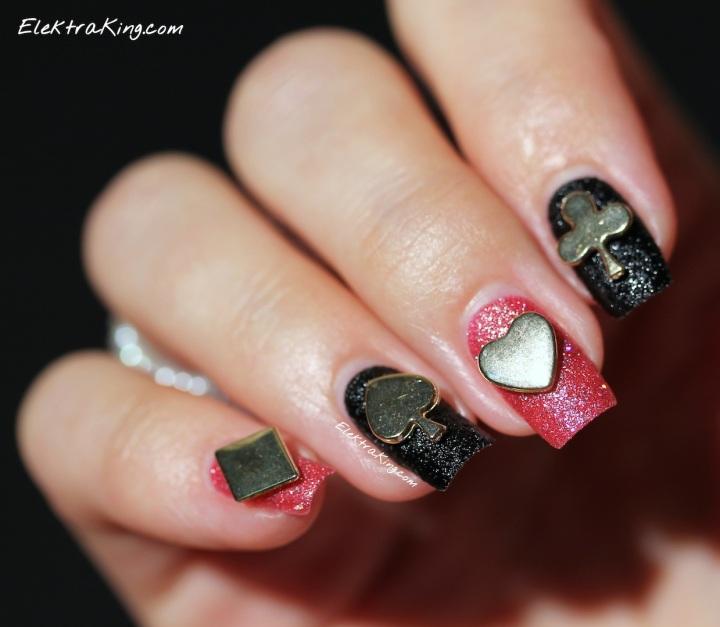 Cards Manicure