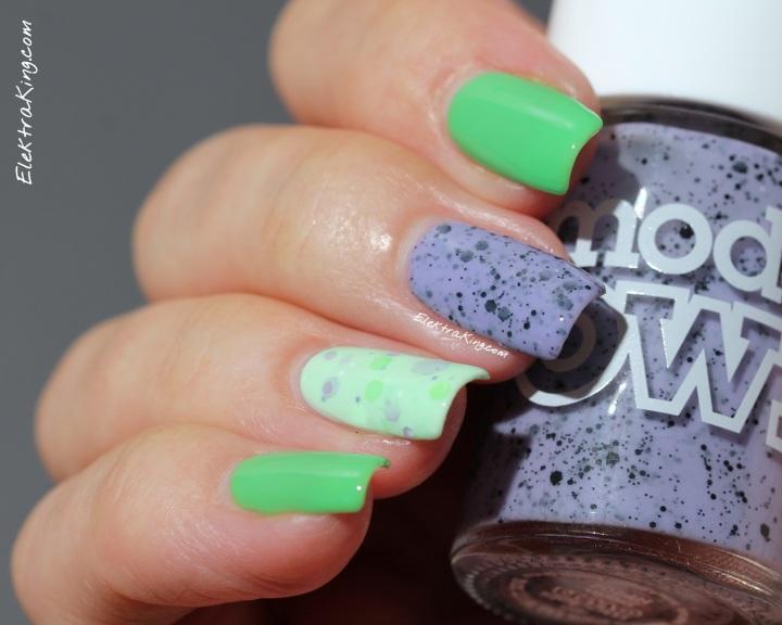 Greens & Lilacs
