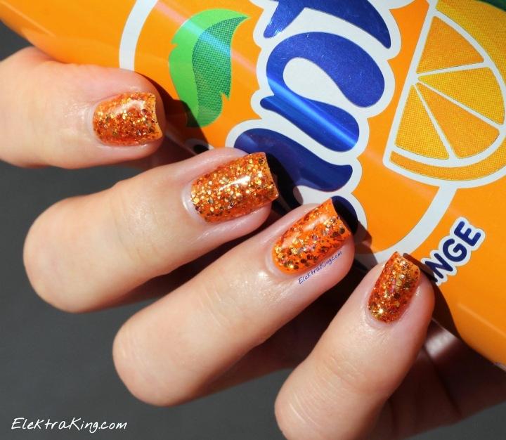 OPI Orange You Fantastic!