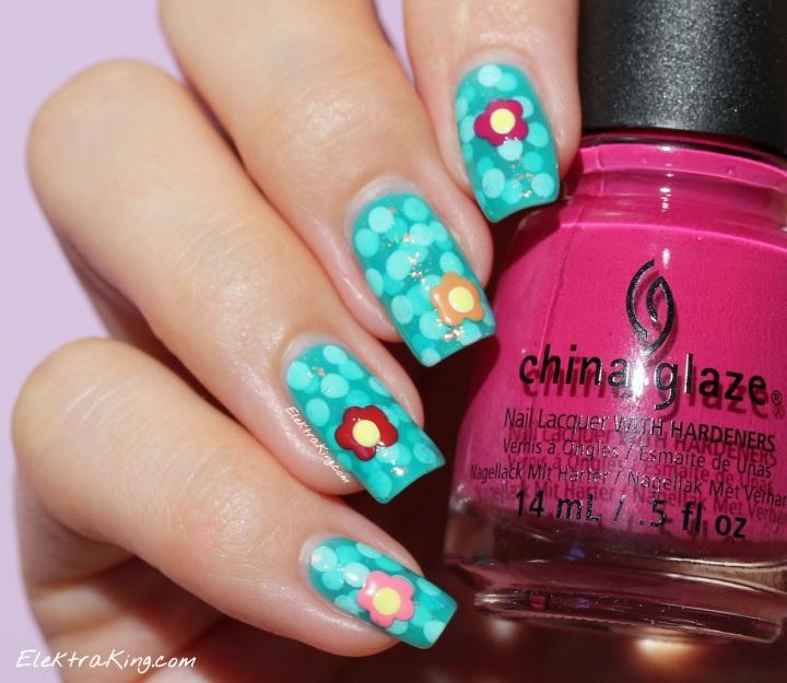 Pond Nails