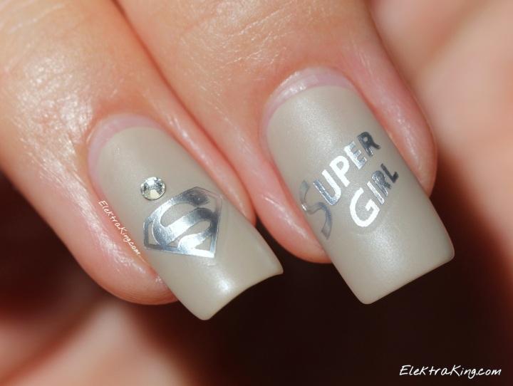 NYFW Nail Style