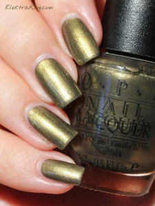 OPI At Your Quebec & Call