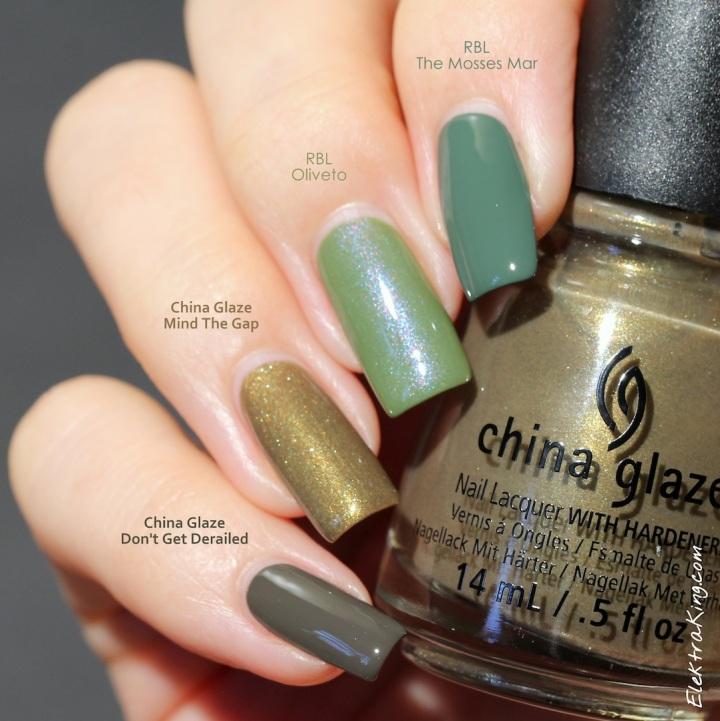 Cypress Shades
