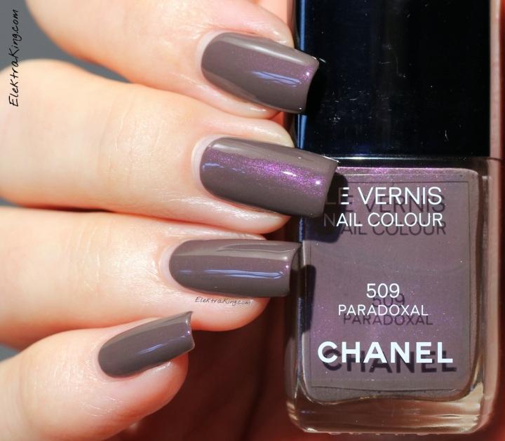 Chanel Paradoxal