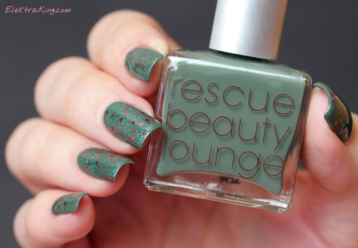 Rescue Beauty Lounge Wild Raspberries Grow & The Mosses Mar