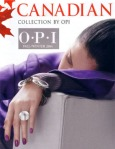 OPI Canadian Collection