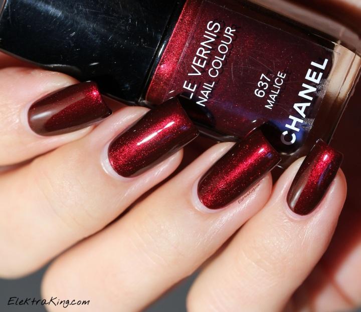 Chanel Malice