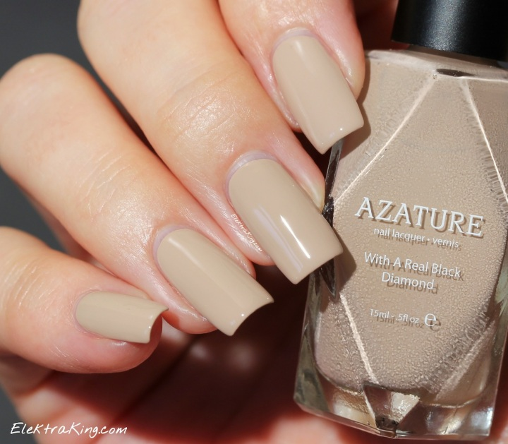 AZATURE Cream Diamond