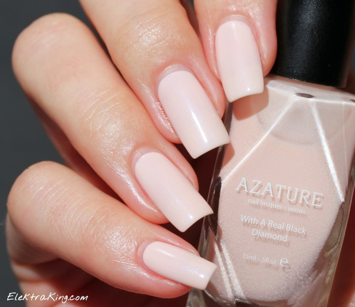 AZATURE Nude Diamond
