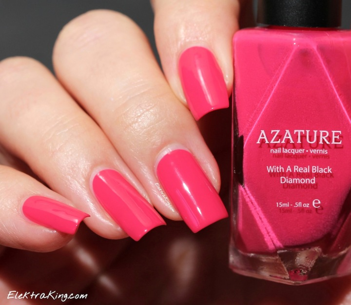 AZATURE Rose Diamond