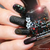Black Holiday Diamonds