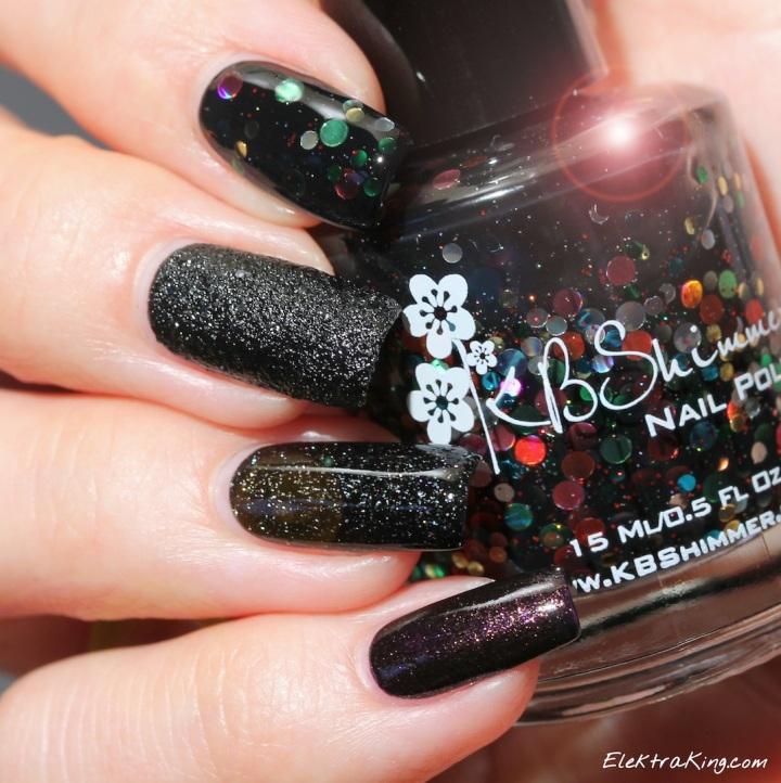 Black Holiday Diamonds