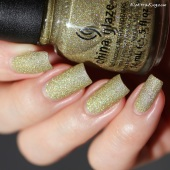 China Glaze Angel Wings