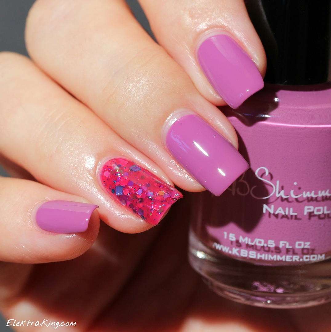 Radiant Orchid – Color of the Year 2014 {December 12} – Elektra Deluxe