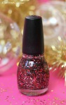 Sinful Colors Holiday Rebel