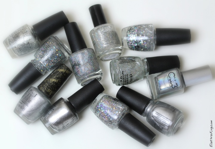 Silver Polishes