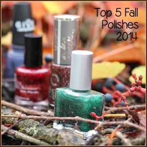 Top 5 Fall 2014
