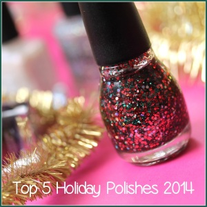 Top 5 Holiday 2014
