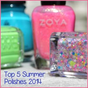 Top 5 Summer 2014