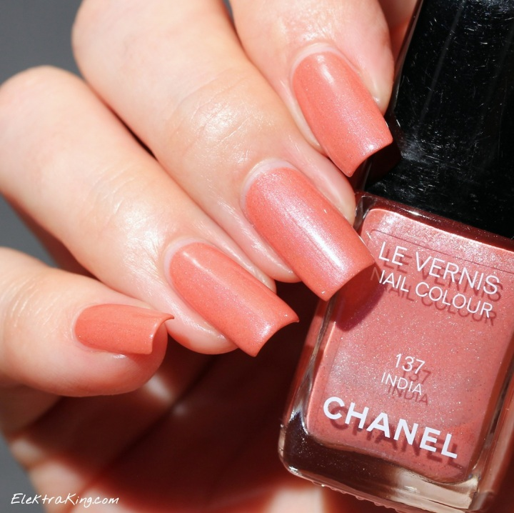 Chanel India