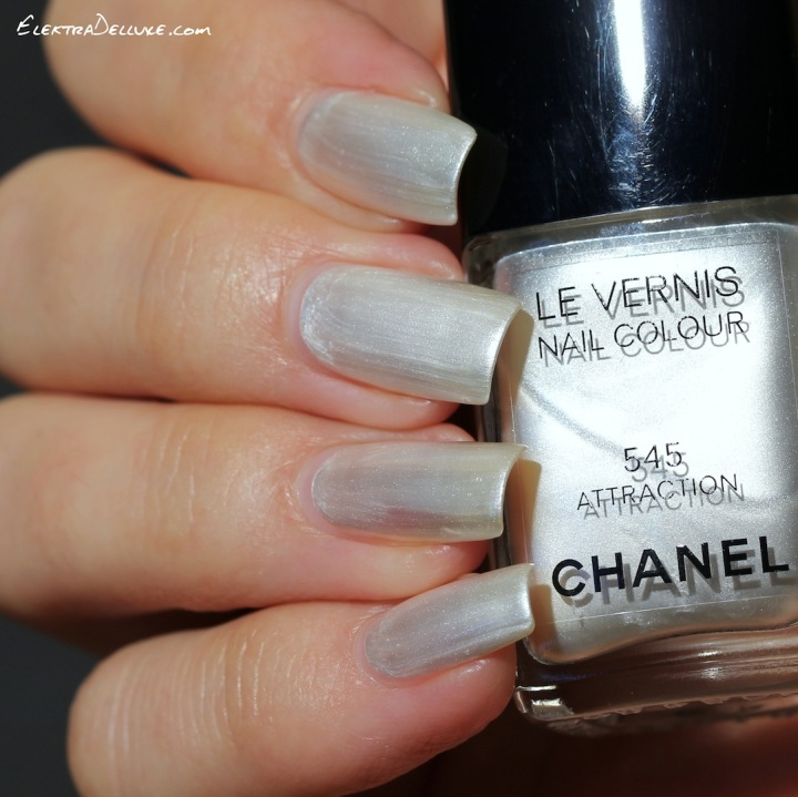 Chanel Attraction