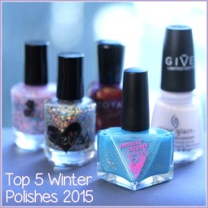 Top 5 Winter 2015