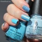 Aquamarine Nail Polish