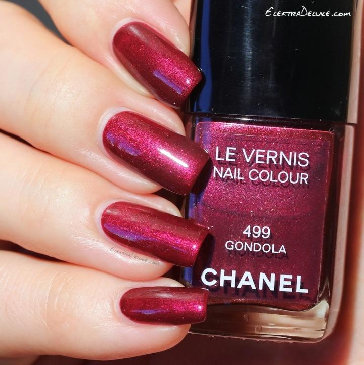 Chanel Gondola