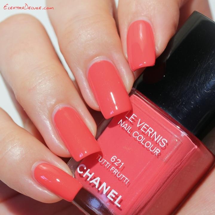 Chanel Tutti Frutti